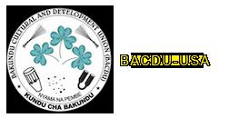 Bacdu USA Logo