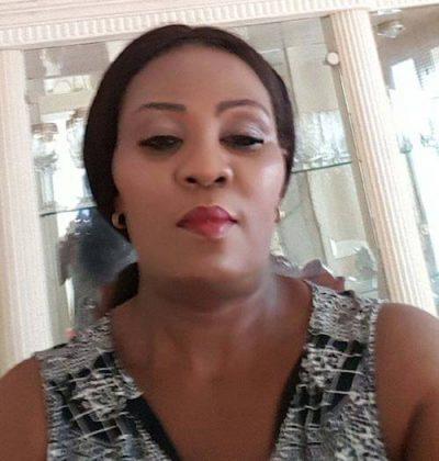 Bertha Ndoh